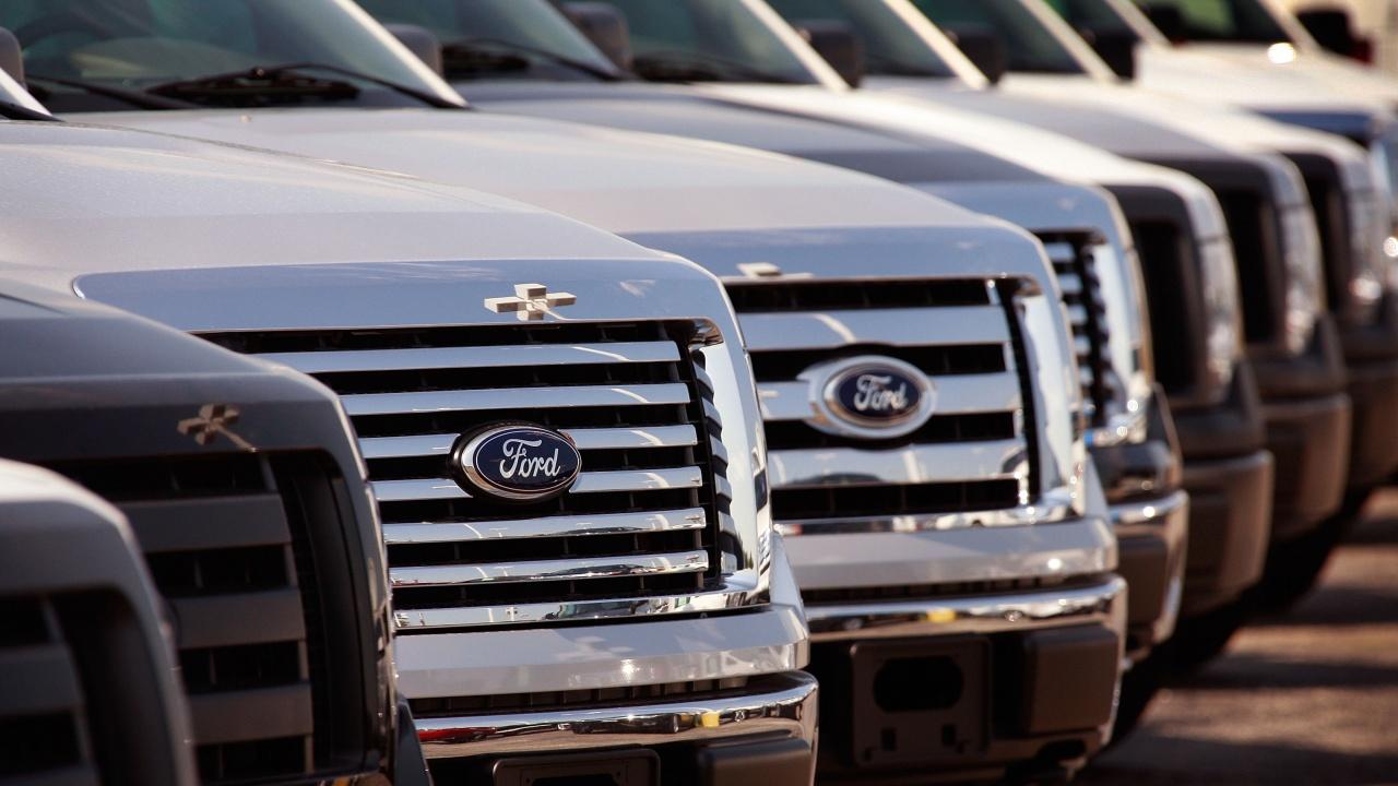 Ford Motor ще електрифицира всичките си европейски автомобилни модели до 2026 г.