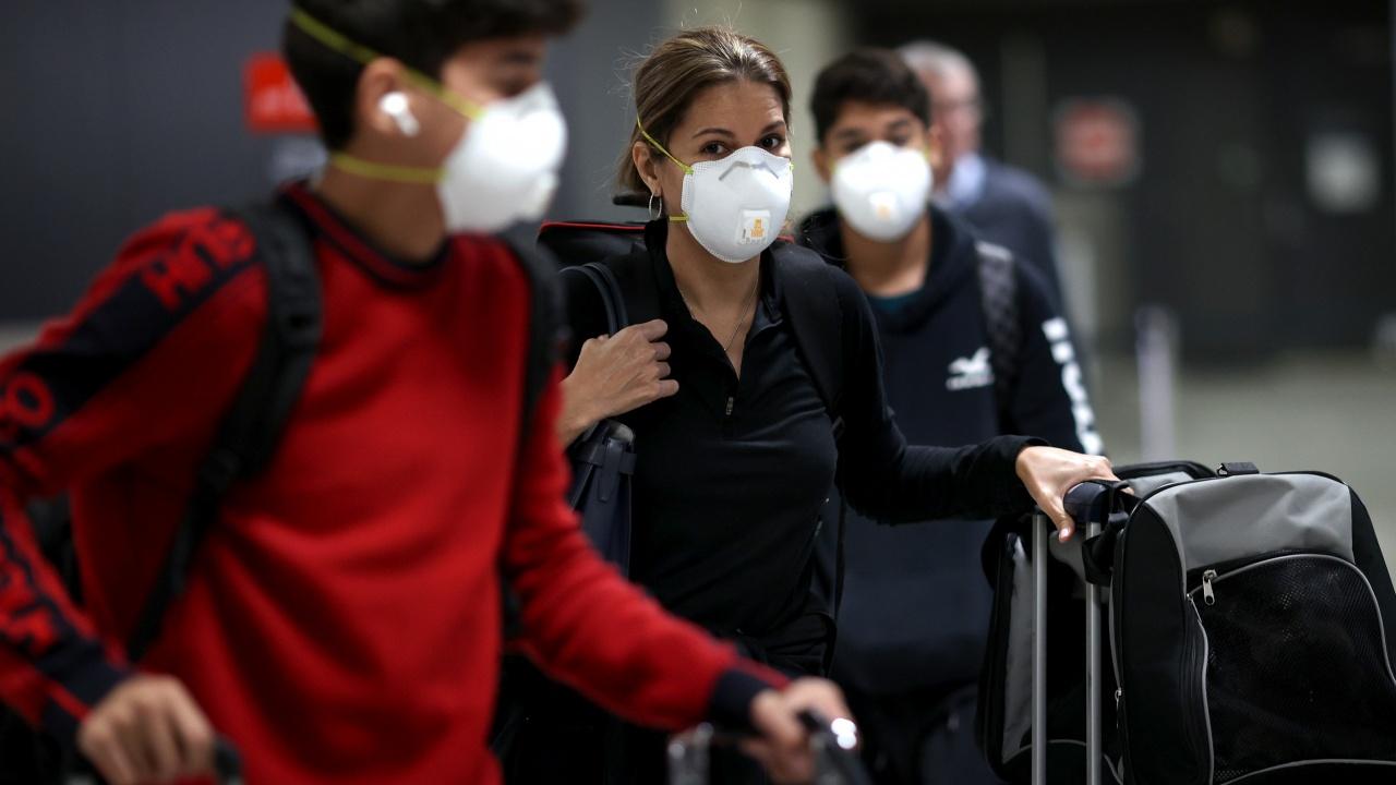 ЕК: Затварянето на границите не влияе на разпространението на пандемията