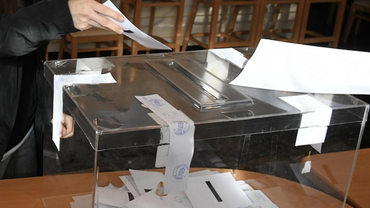 ЦИК е регистрирала 26 партии и осем коалиции за парламентарните избори