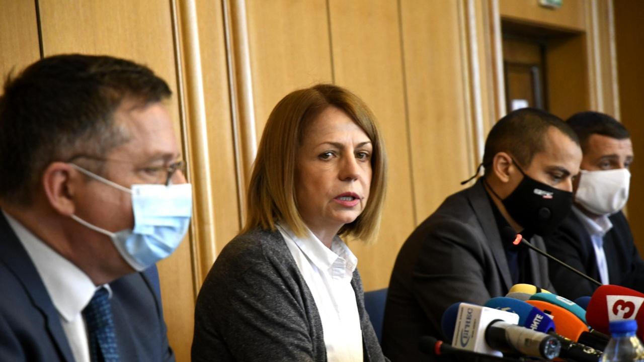 БСП ще подаде сигнал до прокуратурата срещу Йорданка Фандъкова