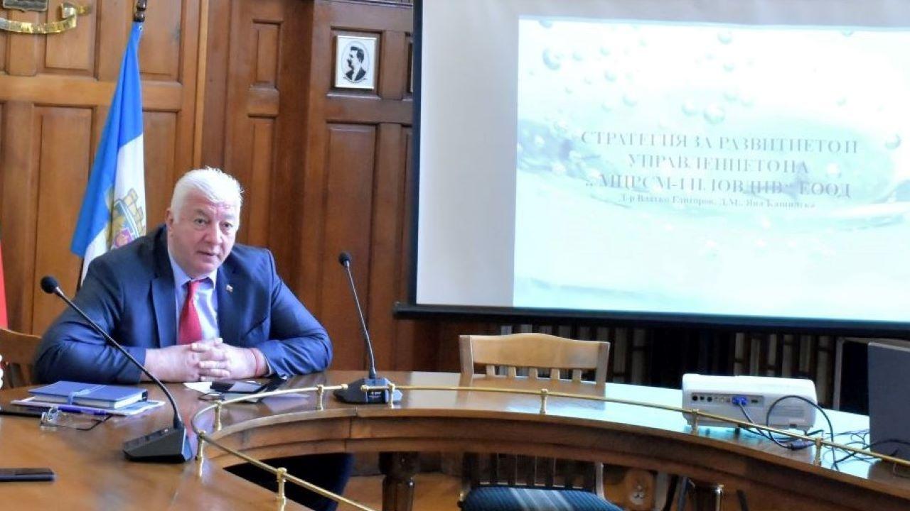 Кметът на Пловдивразпореди проверка на електрозахранването на всички временни обекти