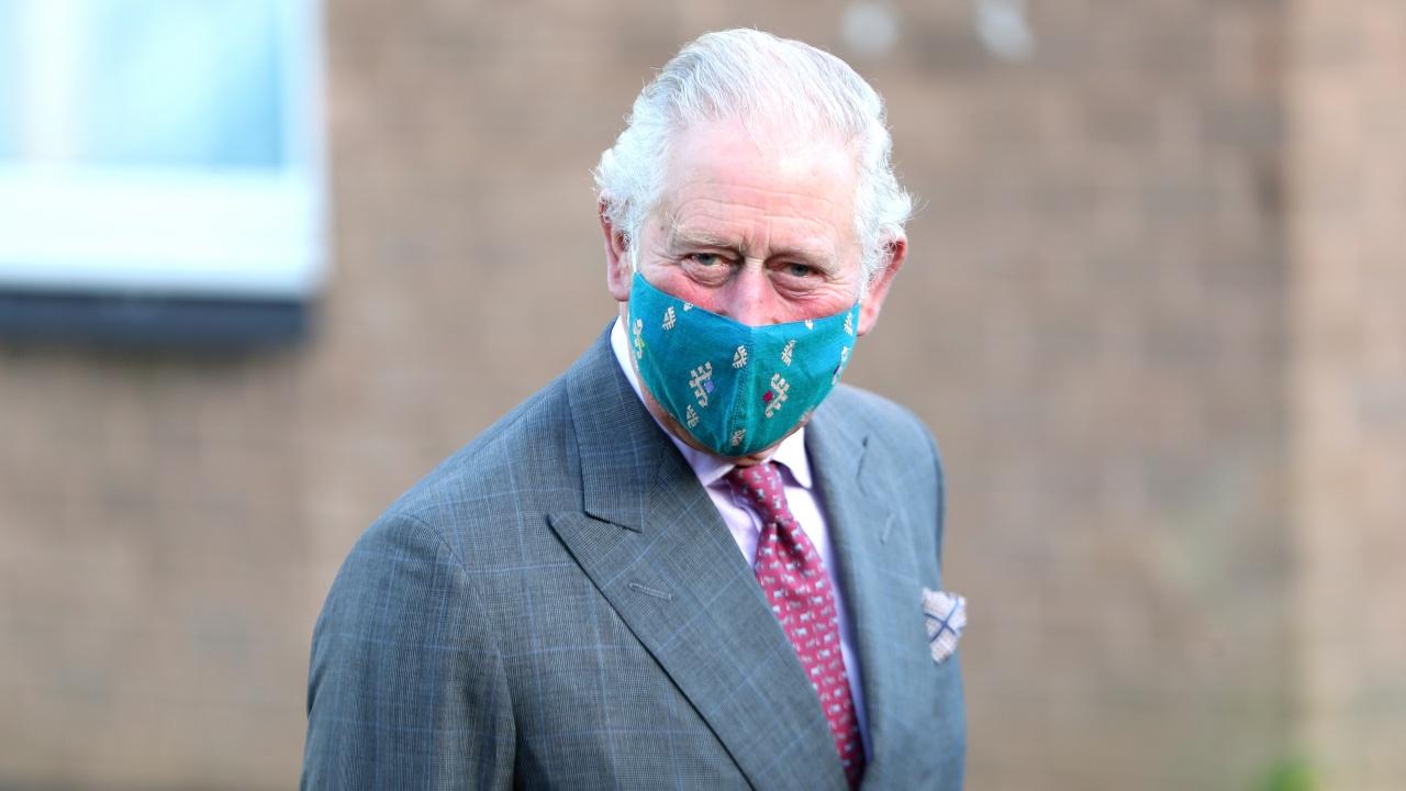 Принц Чарлз: Ваксините срещу COVID-19 ще спасят животи