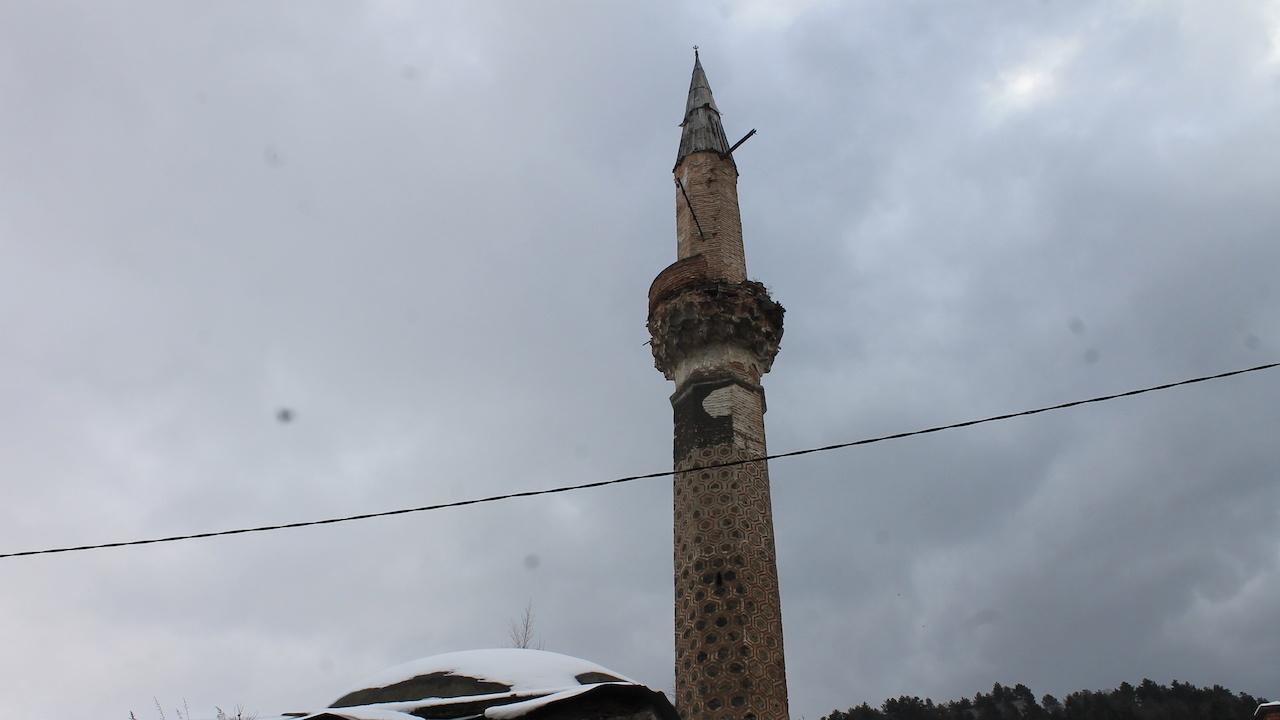 """Превръщат джамията """"Фатих Мехмед"""" в Кюстендил в музей"""