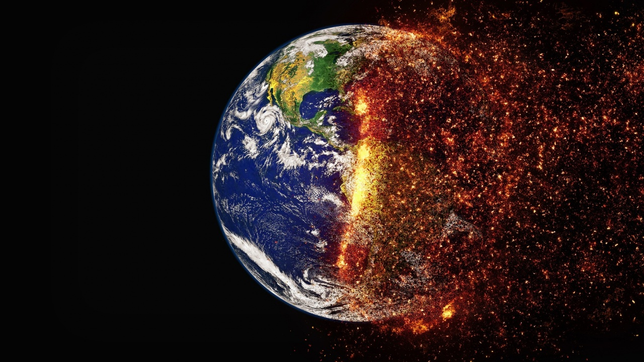 ООН: Нужни са драстични промени, за да опазим нашата планета от разруха