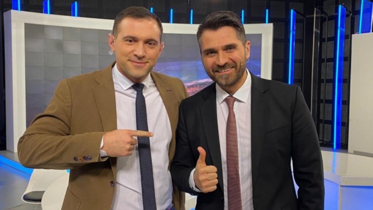 Харизматичен водещ от БНТ отива в Bulgaria on air