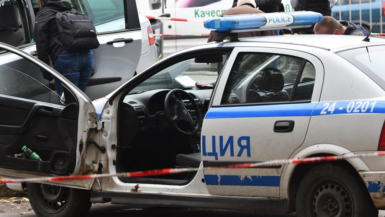 Криминално проявен без книжка си спретна луда гонка с полицаи във Варненско