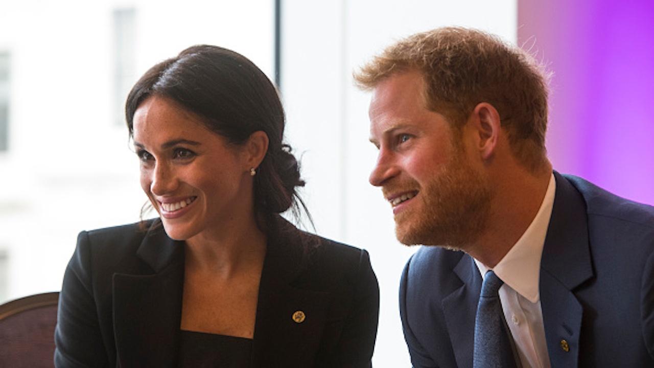 Хари и Меган останаха без кралски титли