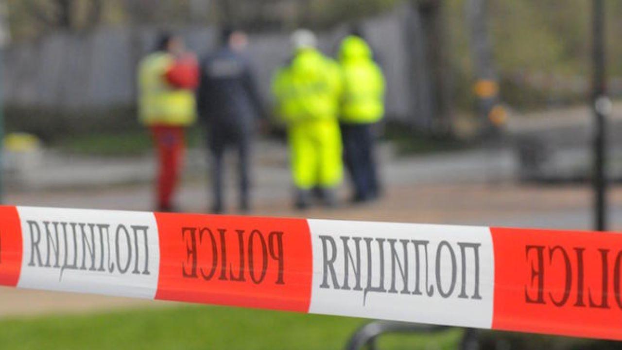 Разследват жестоко убийство в Кюстендил