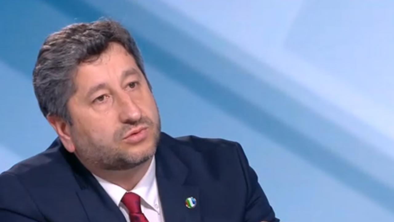 """Христо Иванов: """"Демократична България"""" ще бъде незаобиколим фактор в следващия парламент"""