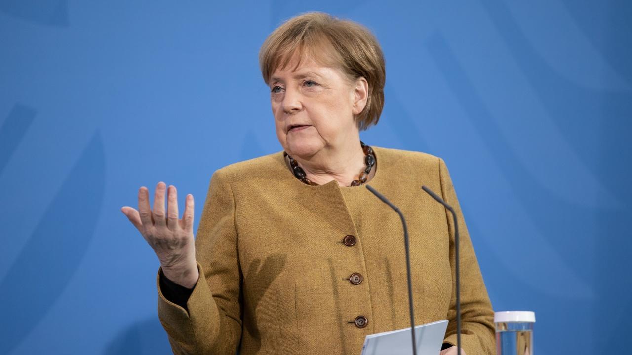 Меркел: Германия е готова за нова глава в трансатлантическите отношения