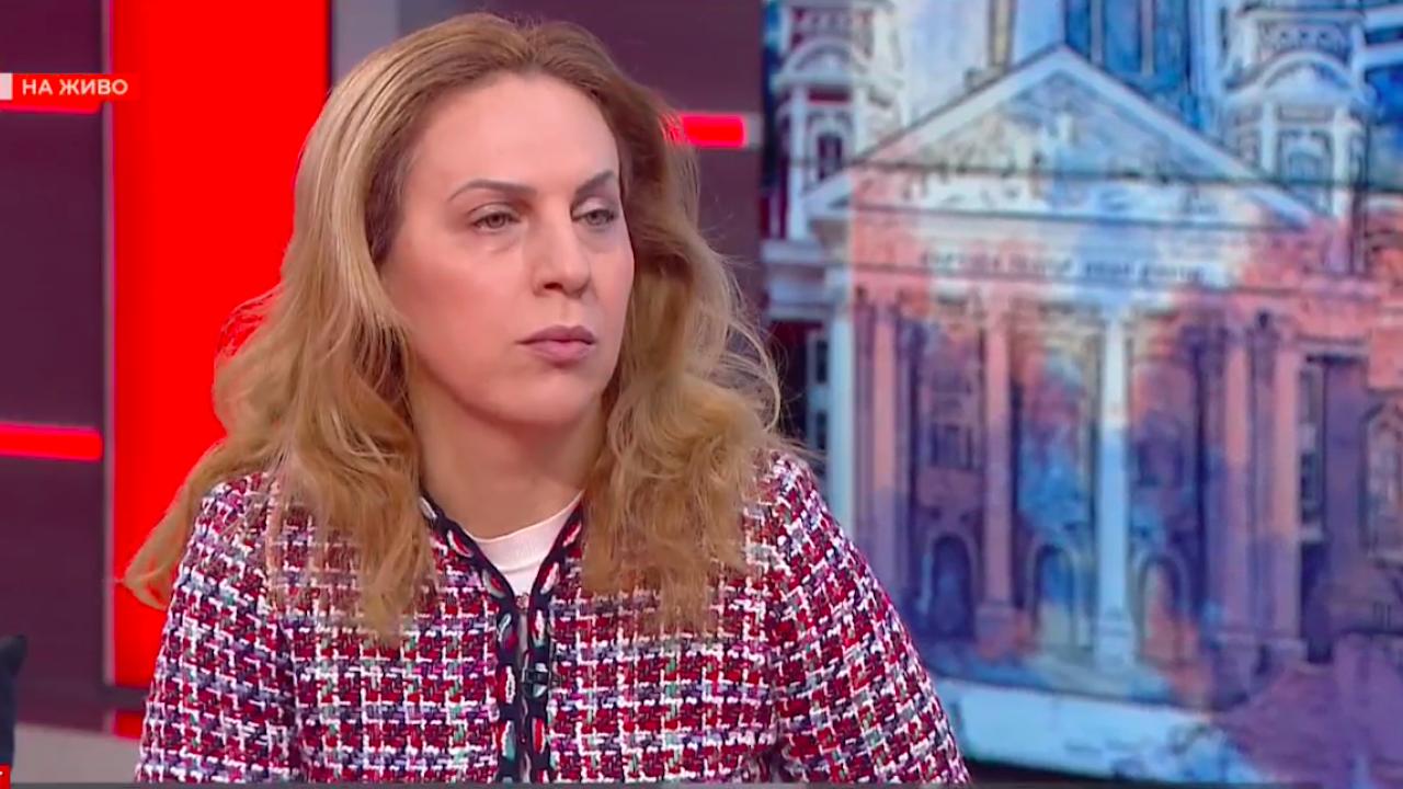 Марияна Николова: Важно е да бъде осигурен честен вот, без грам съмнение за манипулация