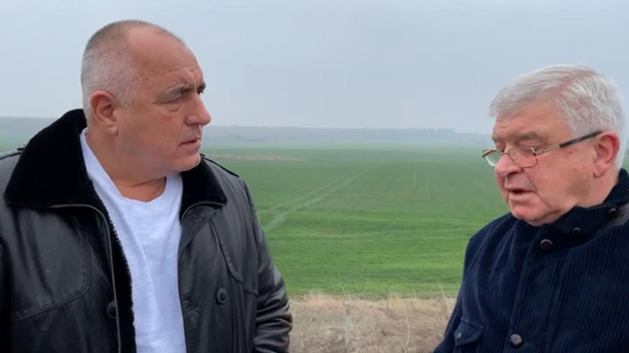 Борисов: Несигурният резултат от изборите ще влоши положителната перспектива на рейтинга ни