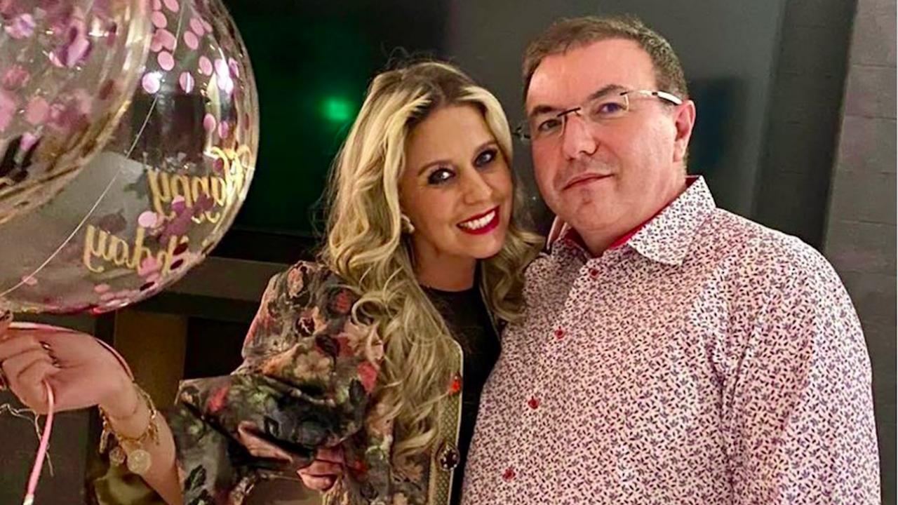 Костадин Ангелов показа красивата си жена и отправи страхотно послание