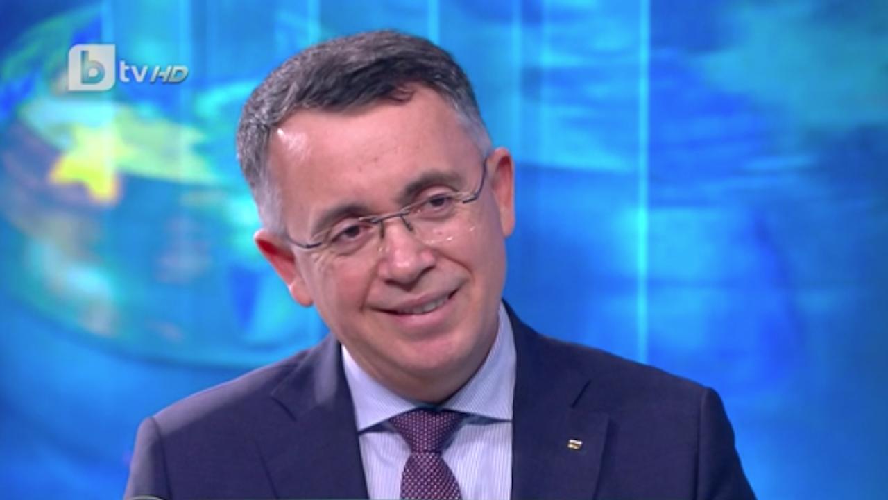 Хасан Азис: ДПС иска не само да е част от управлението, а и част от решението на проблемите