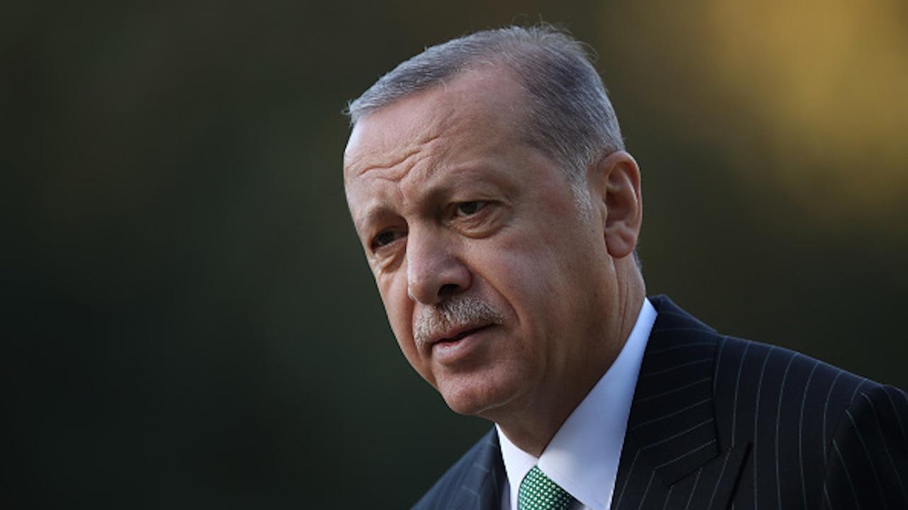 Ердоган вижда рядка възможност за отмяна на американските санкции срещу Иран
