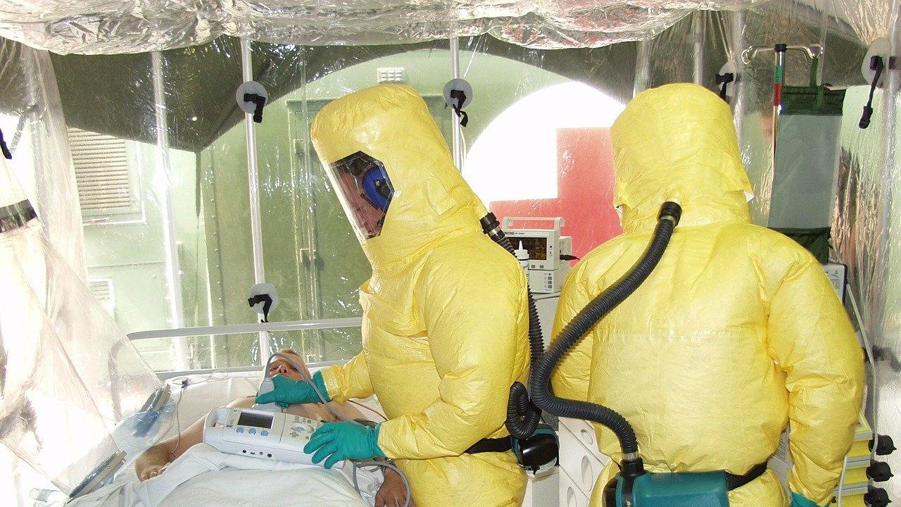 Четирима са починали от ебола в ДР Конго