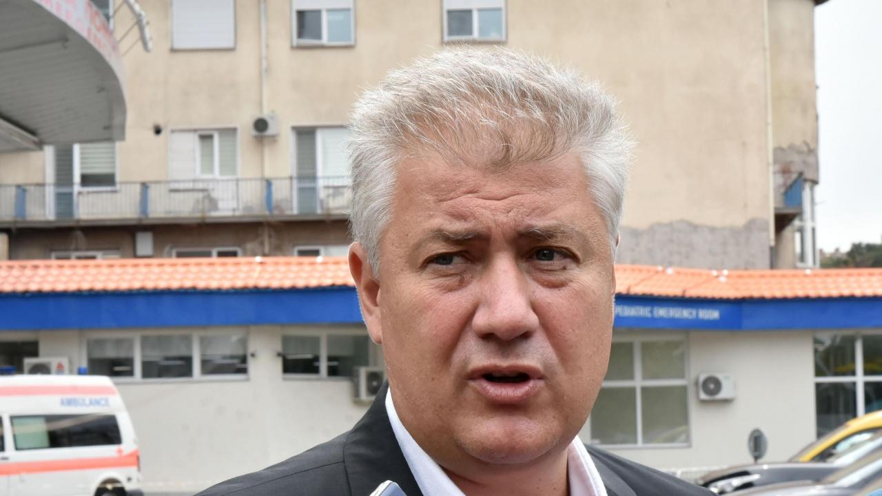 """Проф. Балтов с разкрития за """"АстраЗенека"""" и ваксинацията в Пирогов"""