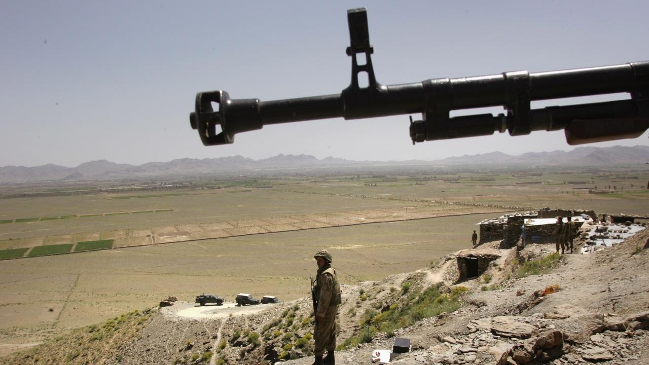 Талибаните са твърдо против отлагане на изтеглянето на американските войски от Афганистан