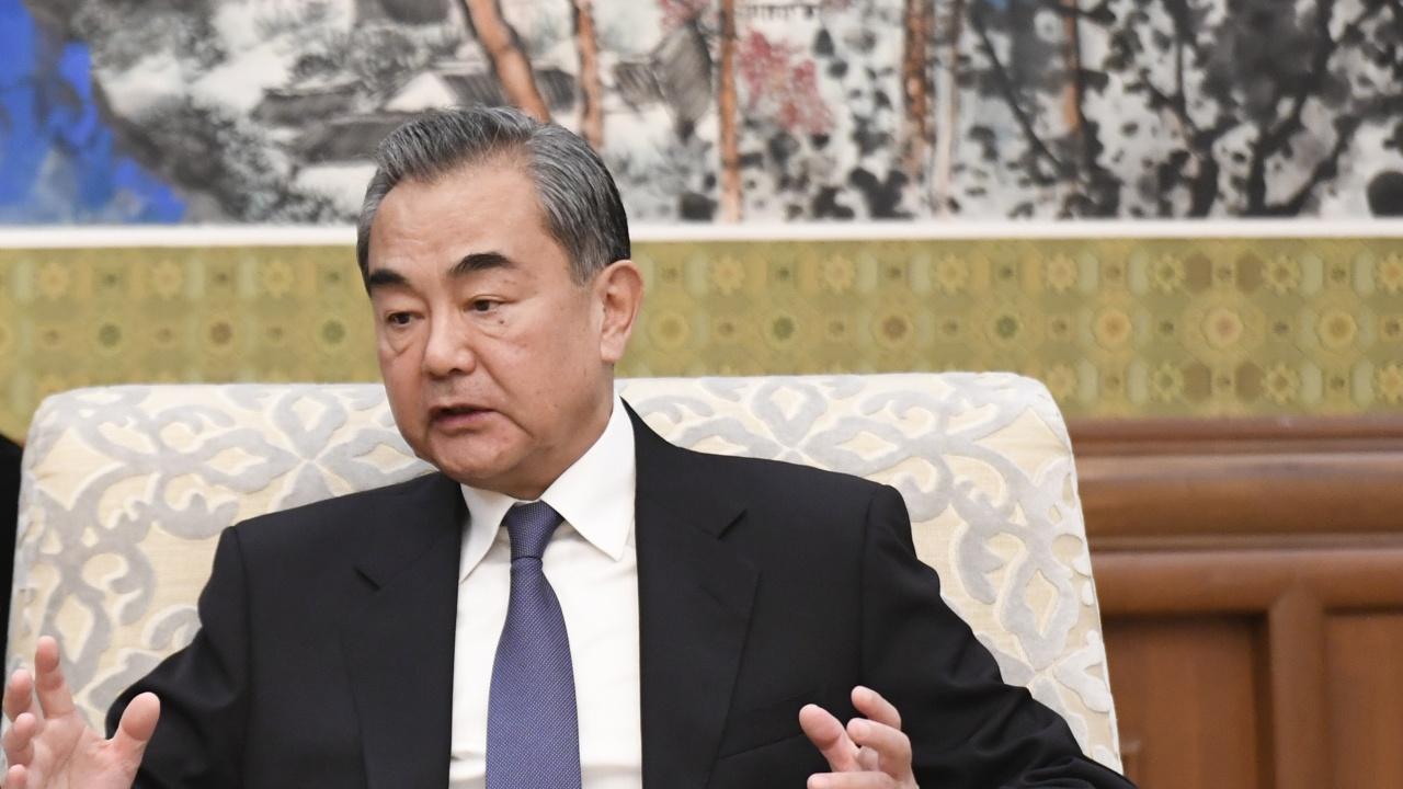 Пекин към САЩ: Престанете да очерняте ККП