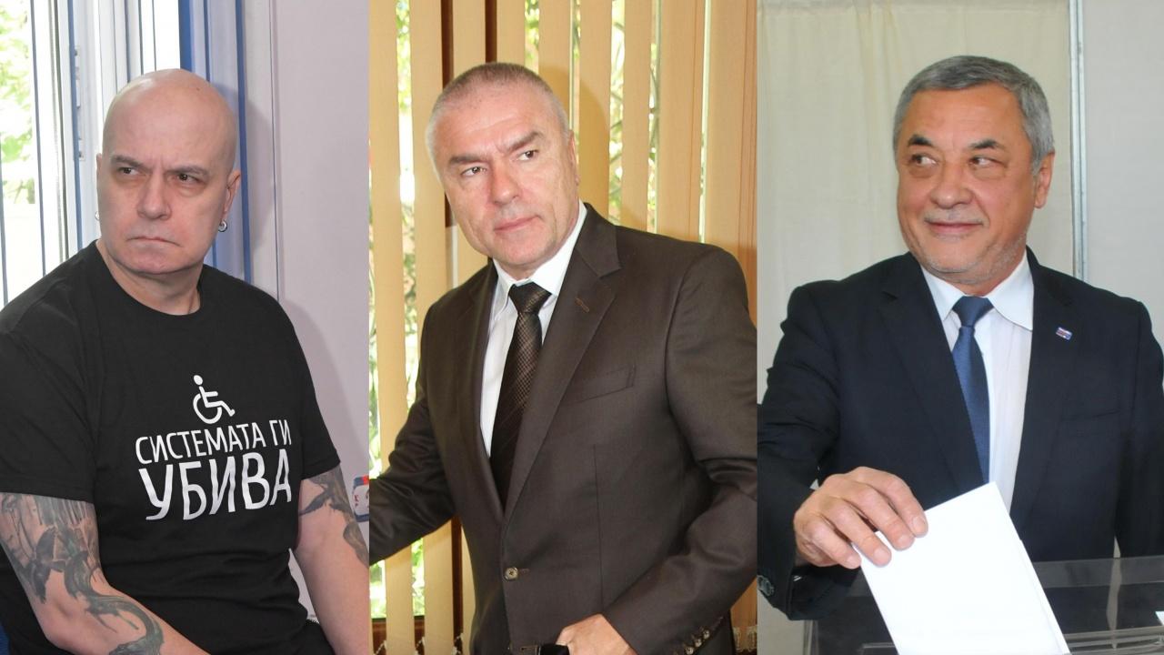 Политологът Любомир Стефанов разкри пред Novini.bgизненадите на изборите