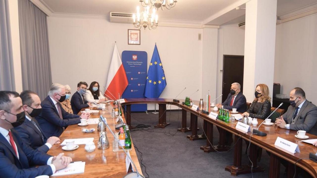 Марияна Николова: Полският бизнес може да се възползва от предимствата на България като инвестиционна дестинация