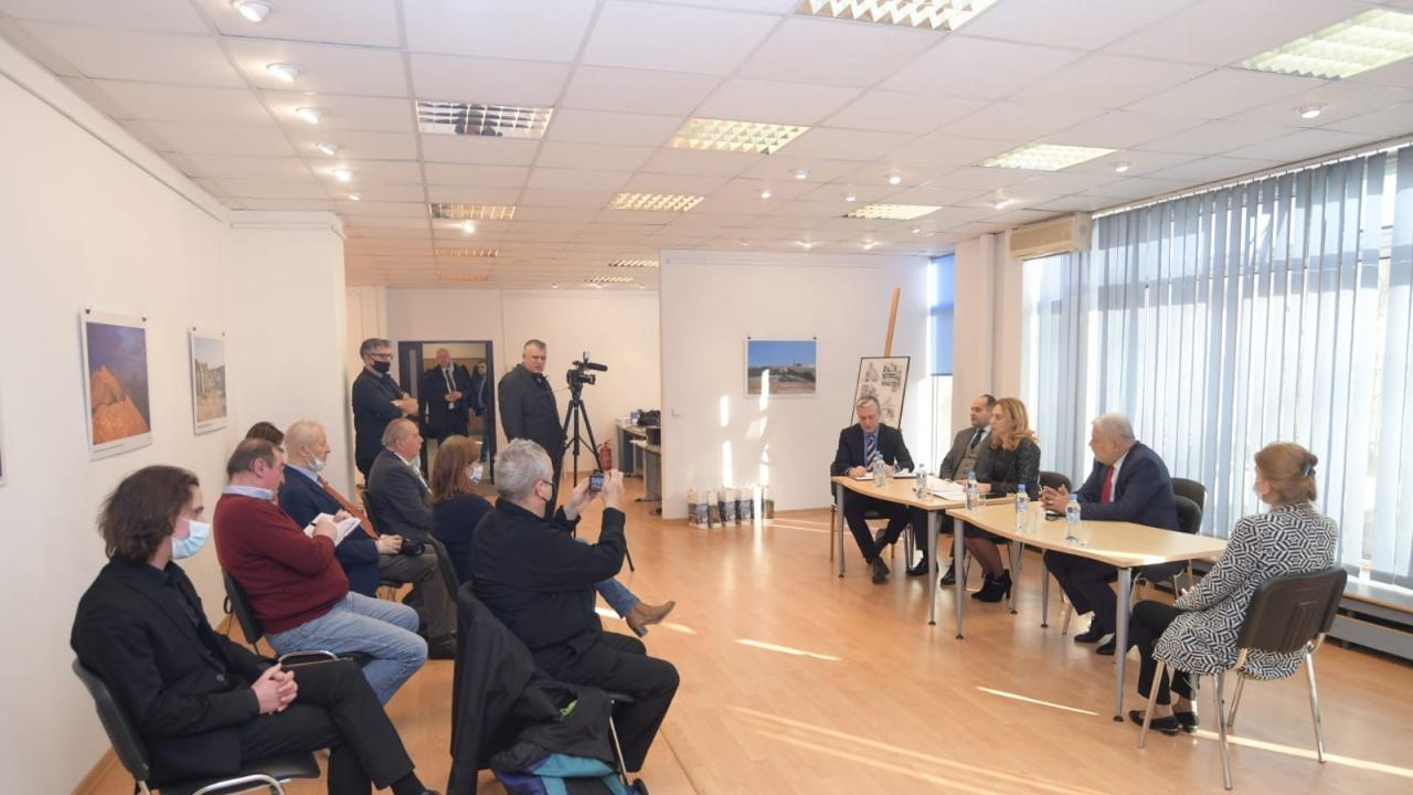 Марияна Николова пред полски журналисти: България е сигурна и безопасна четирисезонна дестинация