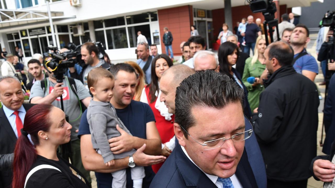 Пловдивският съд: Арестът на Пламен Узунов е незаконен