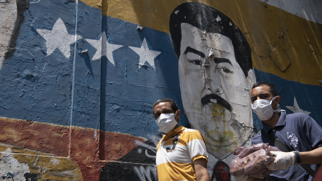 Венецуела се връща към редуването на твърди и меки мерки срещу коронавируса