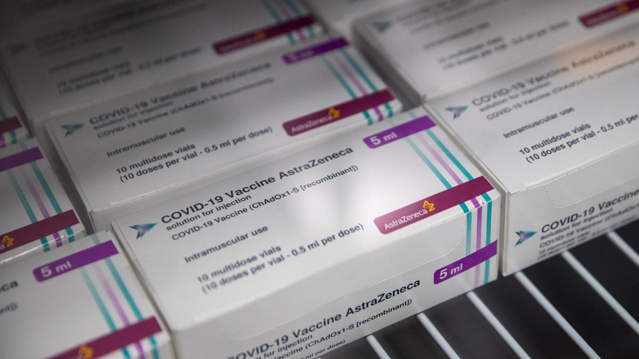 """Бразилия ще получи 2 милиона дози от ваксината на """"АстраЗенека"""""""
