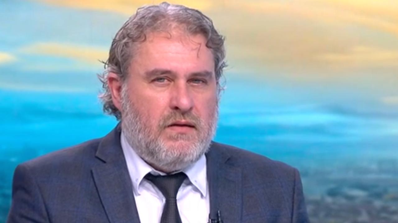 Боил Банов: Не виждам основание за вето на президента за закона на киното