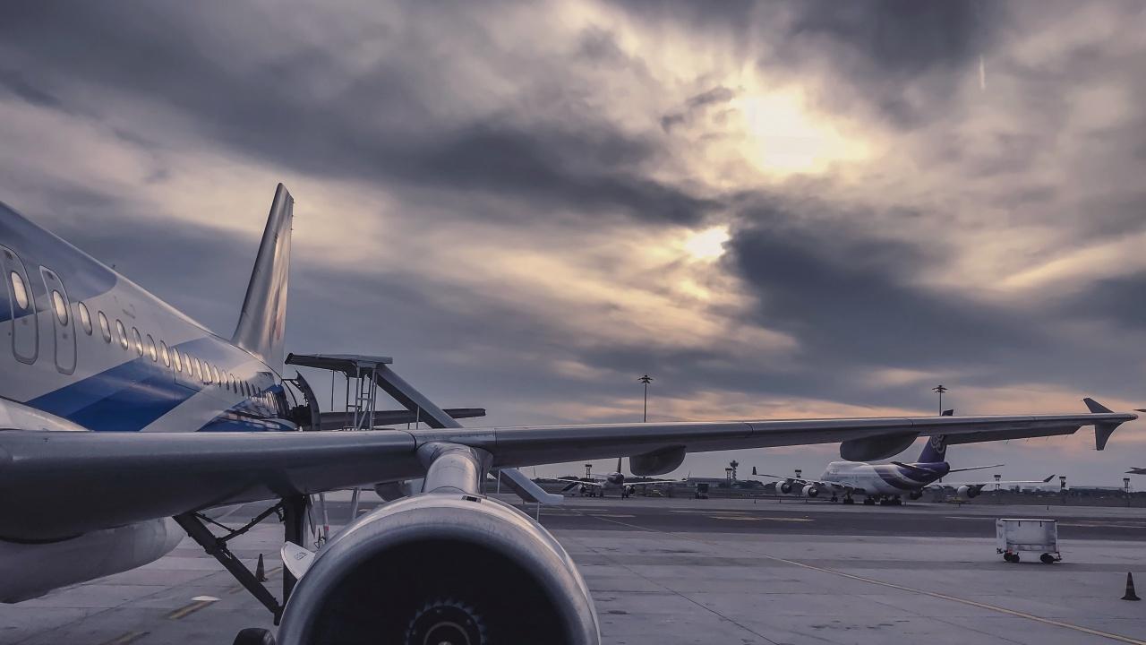 Приземиха самолет в Киев, за да арестуват бивш ръководител на банка