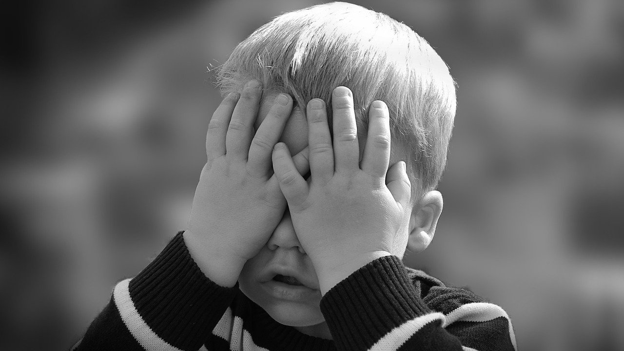Детето трябва да знае различни стратегии за справяне, за да не разчита на агресията