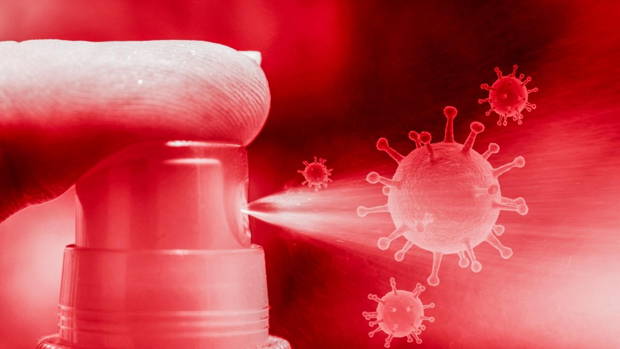Френската фармацевтична агенция забрани спрей срещу COVID-19