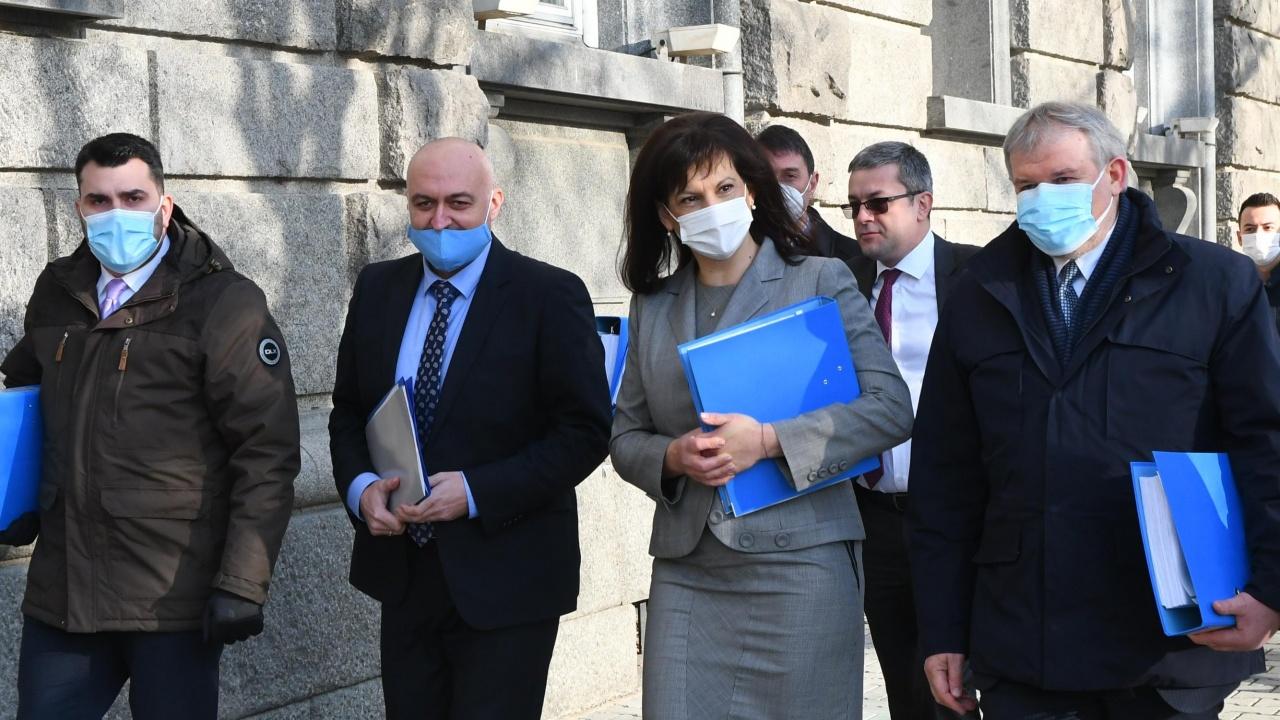 Политолог: ГЕРБ се надява на ниска избирателна активност
