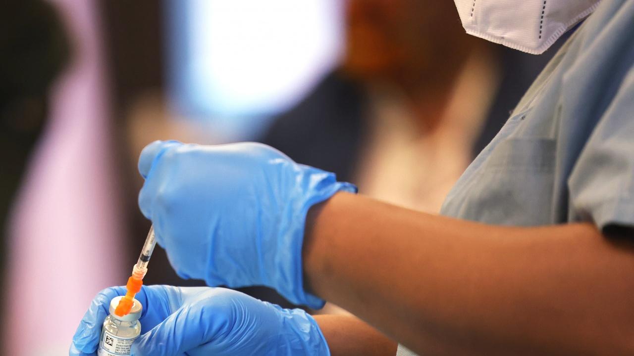 Монголия започна ваксинационната кампания срещу COVID-19