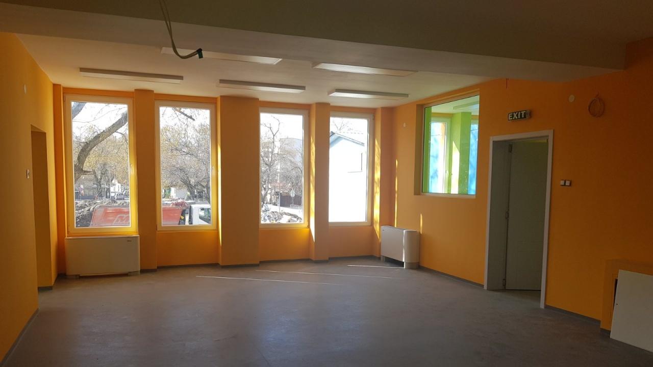 Нова детска градина отваря врати в Пловдив през март