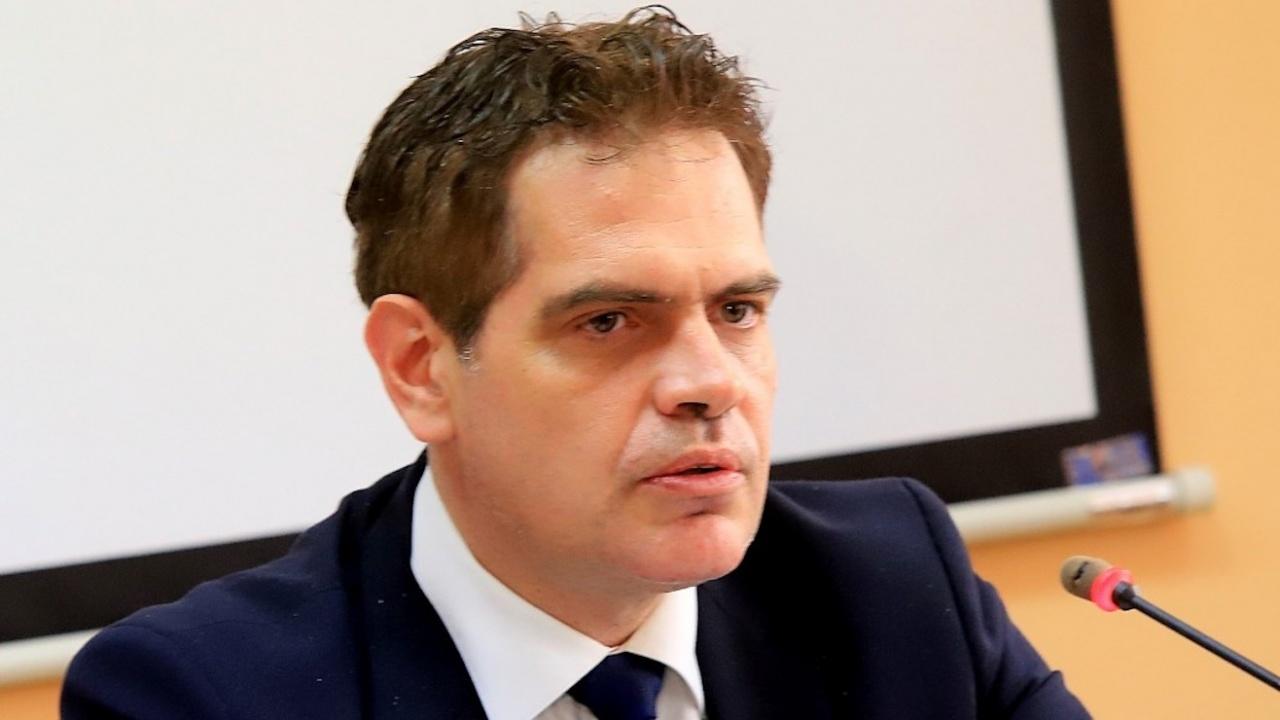 Министър Лъчезар Борисов ще посети най-иновативното българско висше училище