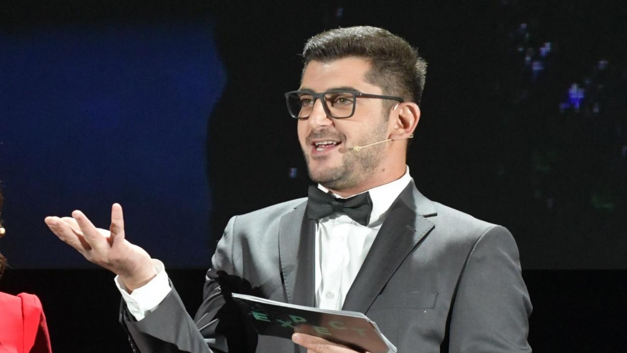 Сашо Кадиев в скандал за расизъм и трансфобия