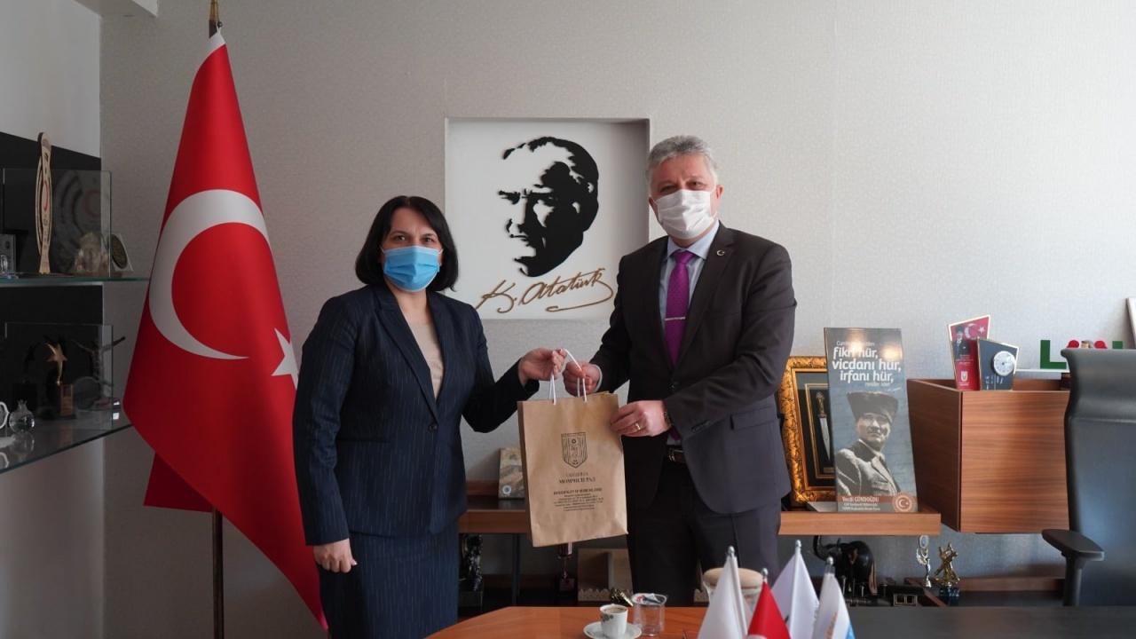 Момчилград черпи опит от турския Люлебургас за справяне с коронакризата