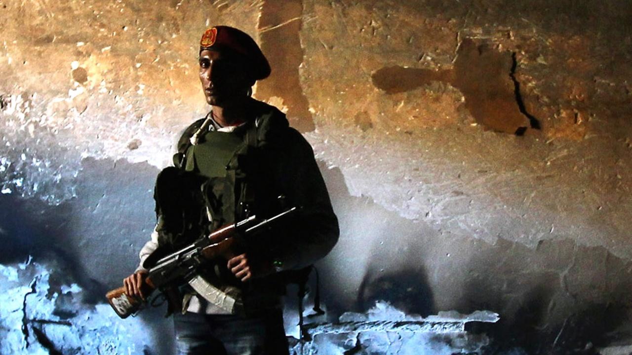 ДРК обвини бунтовници за убийството на посланика на Рим