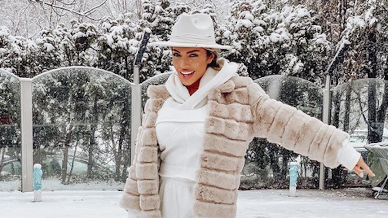 Златка Райкова заведе Благой на ски