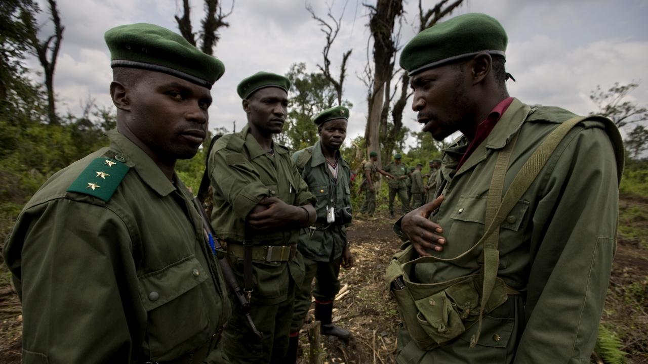 Въоръжена групировка отрича да е убила италианския посланик в ДР Конго