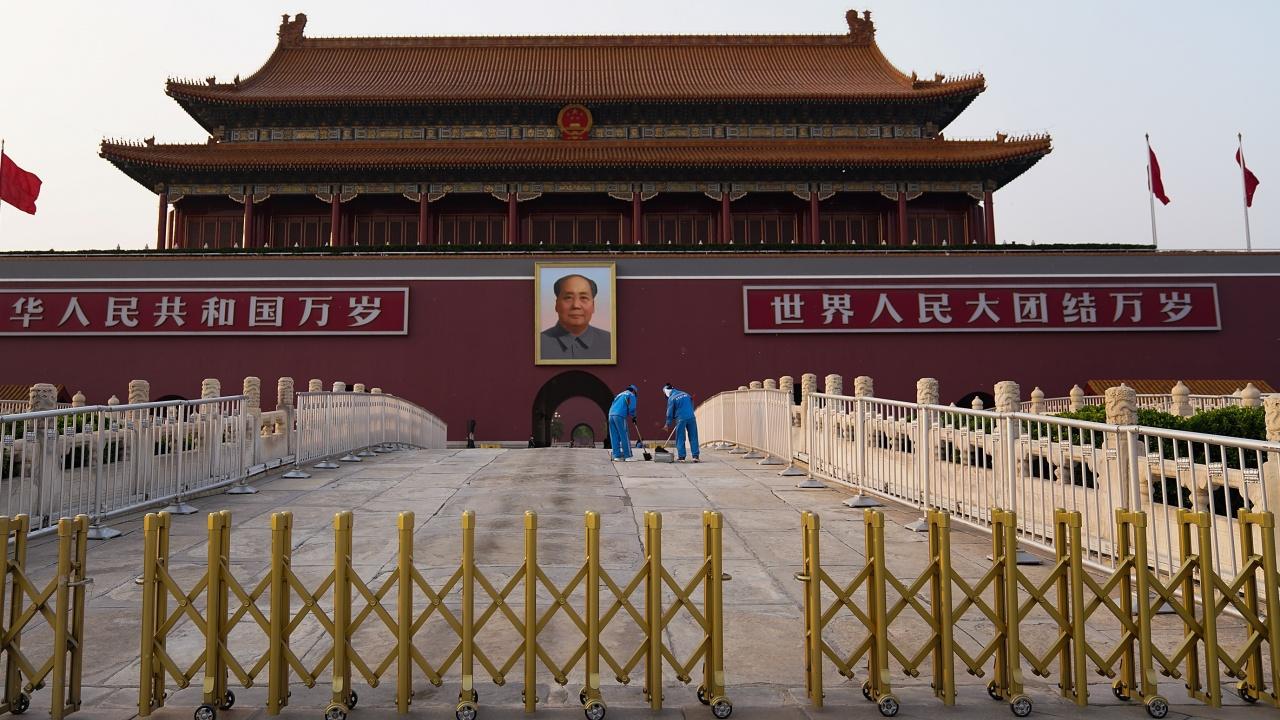 Китай се е опитвал да сплашва хонконгски активисти в Германия?