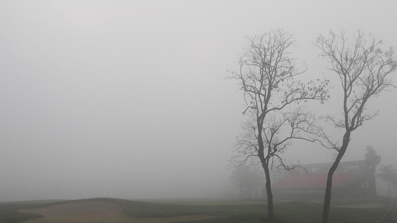 Утре ще има мъгла