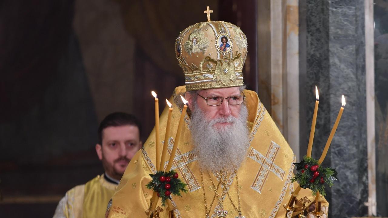 8 години от избора и интронизацията на патриарх Неофит