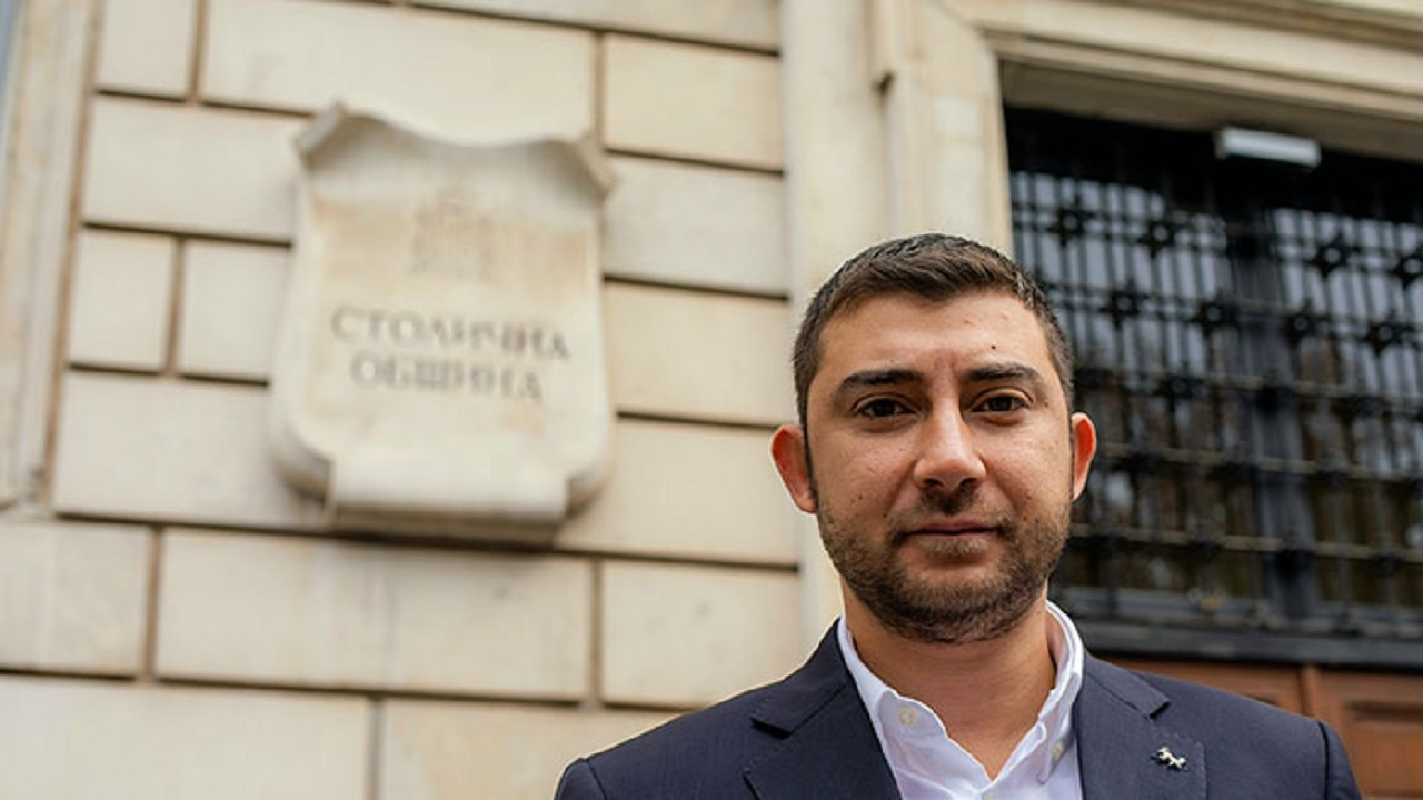 """Контрера за скандала в р-н """"Красно село"""": Кметицата е решила да си докара едни пари"""