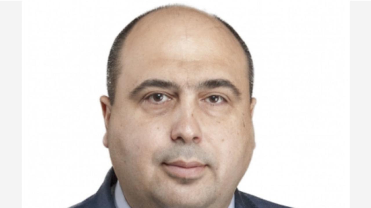 Владислав Николов напуска ПГ на ГЕРБ
