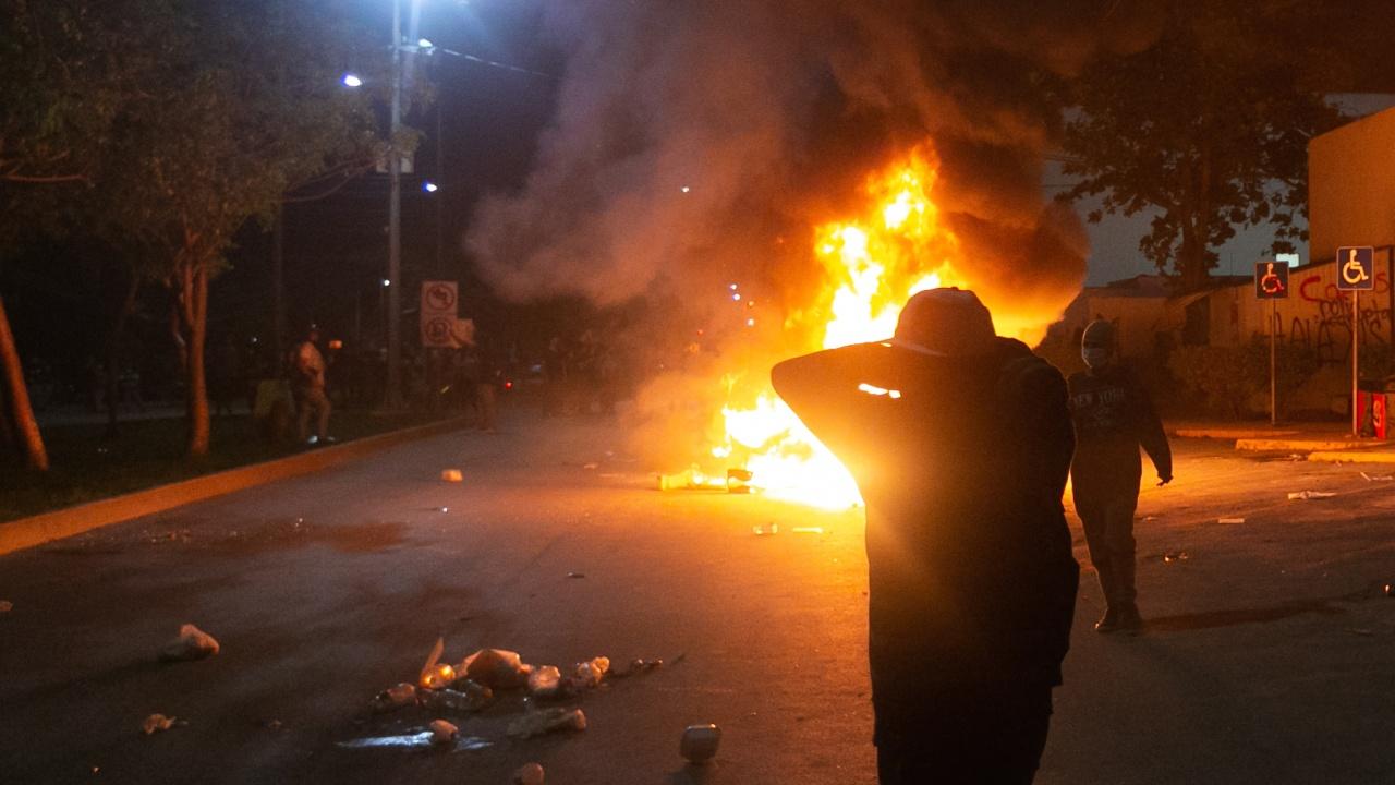 Як бой в Киев