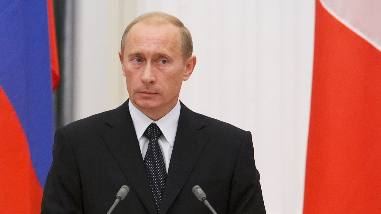 Руският президент посочи най-голяма заплаха за света