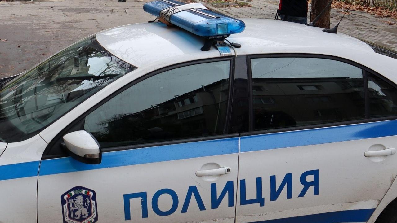 Издирват жертва на грабеж в Пловдив
